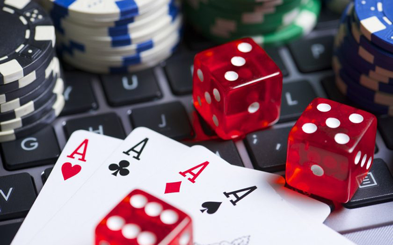Earnings from gambling in Europe rose by 6.6% last year