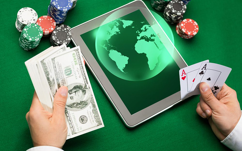 Eastern Europe can become iGaming development center