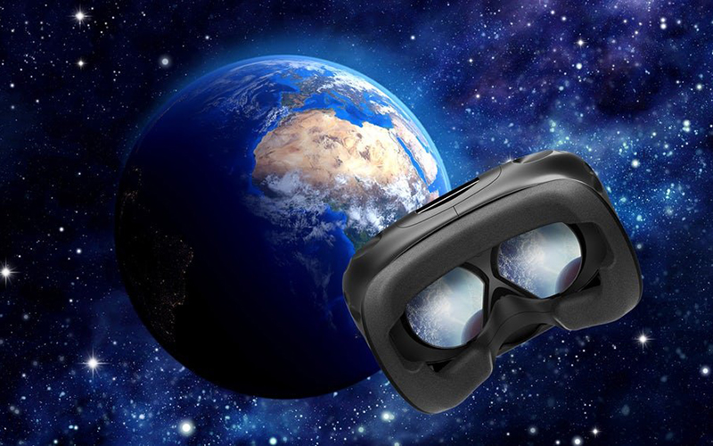 Expert's tips: how to become VR technology specialist