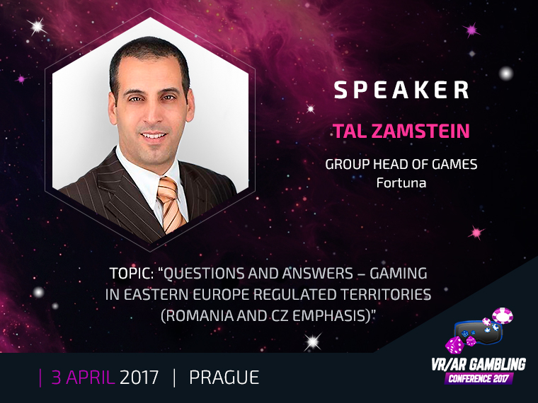 Gaming industry in Eastern Europe: trends, laws, taxation. Report of Fortuna representative