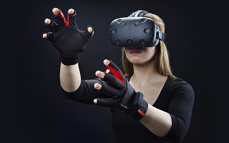How gambling and porn are turning VR technologies into the mainstream
