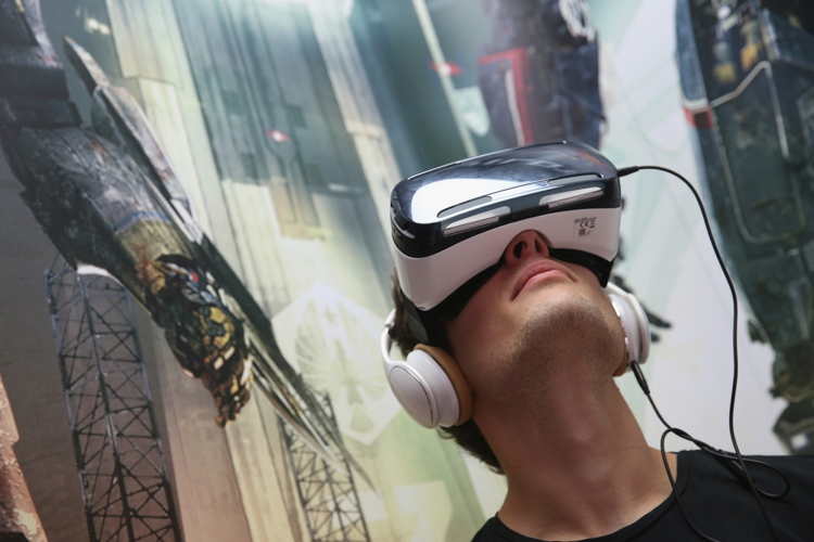 IGT Vice President: VR takes to atmosphere you cannot resist