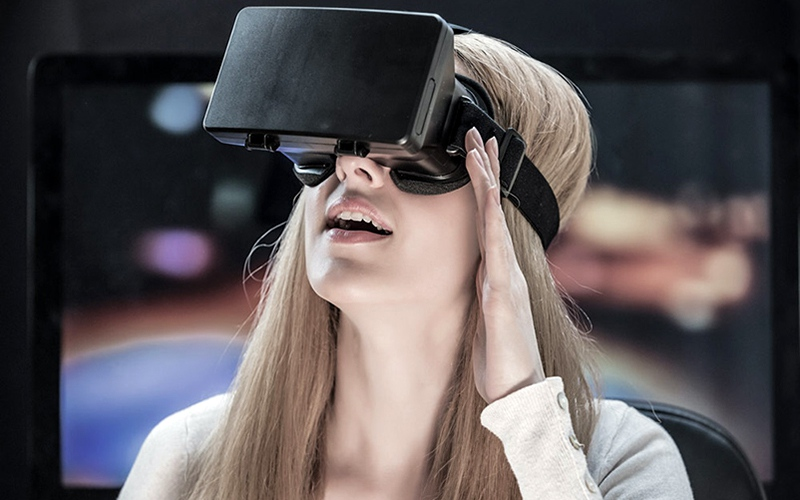 Potential of VR advertising