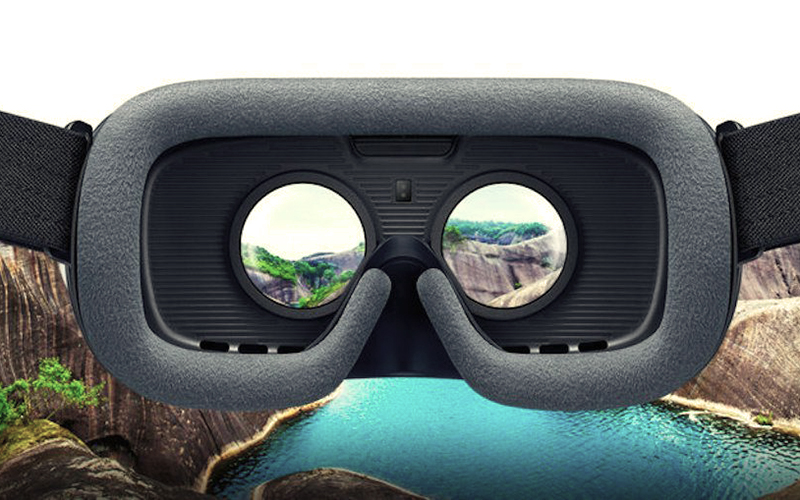 Quality of VR images gets a new level