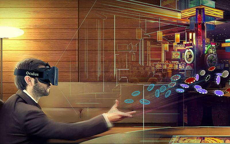 Review of SlotsMillion VR casino