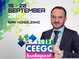 CASEXE's CEO to make a presentation at CEEGC 2017