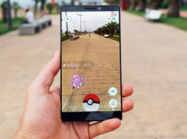 Success of Pokemon GO proved prospects of augmented reality