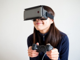 ViARSys – arcades and VR technologies convergence