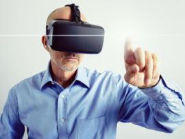 VR industry: still lots of investments