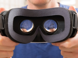 VR to be the fastest growing industry across Europe