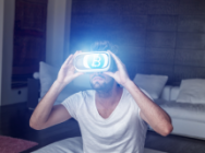 VR/AR technologies to reach synergy with cryptocurrencies