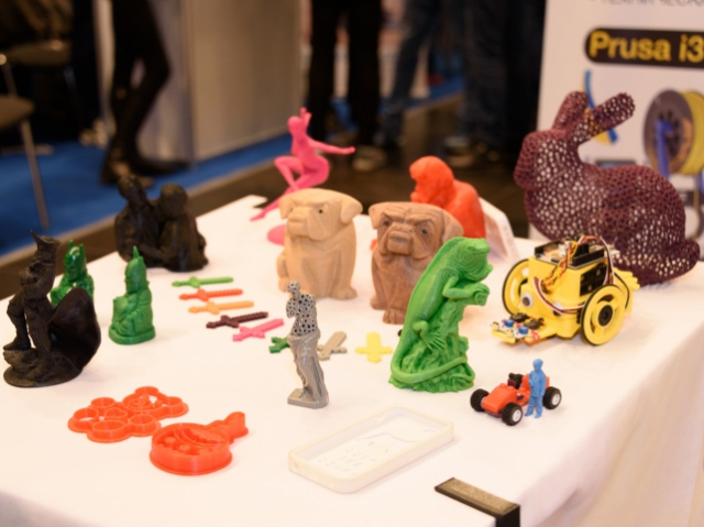 3D Print Conference Kiev 2016 to turn Kyiv into 3D innovations center