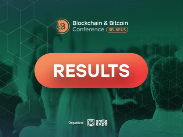 """Belarus managed to hype"". Results of Blockchain & Bitcoin Conference Belarus"