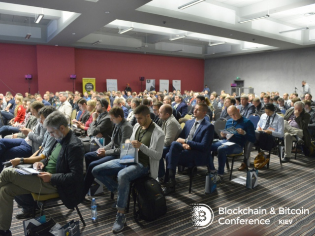 Blockchain conferences from Smile-Expo. Activity report and plans for November
