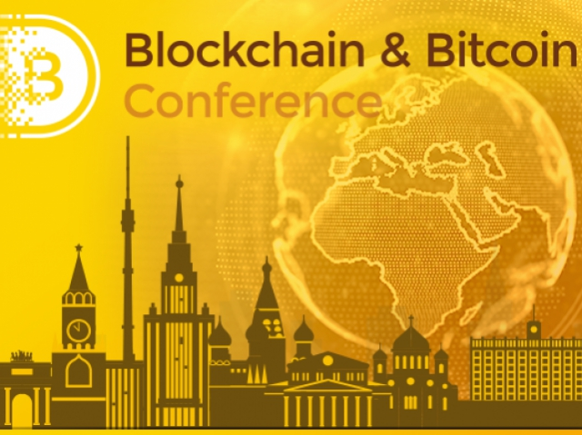 Moscow will host blockchain conference on 10 November. Topics and speakers