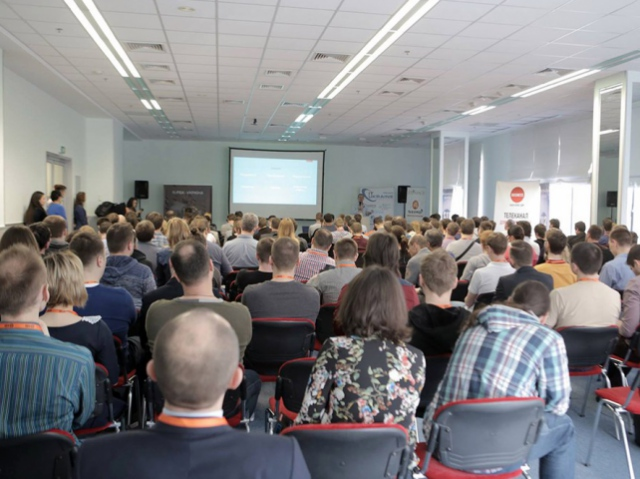 ChatBot Conference: results of Ukraine's first chatbot conference