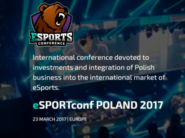 eSPORTconf Poland 2017: the most significant things about Polish and global eSports