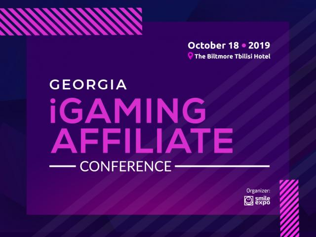 First Georgia iGaming Affiliate Conference: Top Speakers, Useful Presentations, and Great Party
