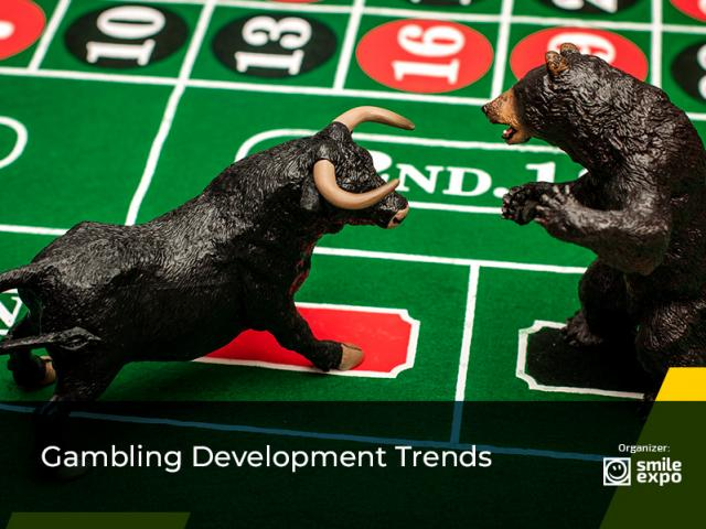 Gambling Development Trends: What to Expect in the Coming Year?