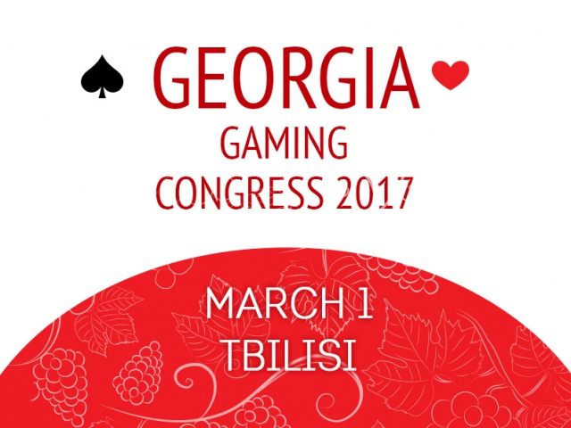 Georgia Gaming Congress encourages gambling industry development