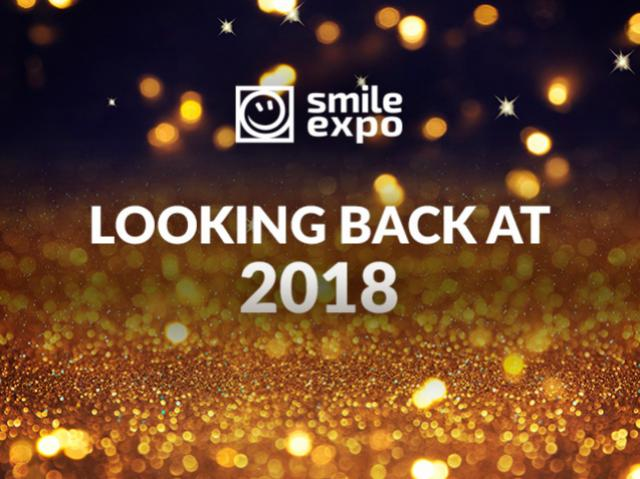 Looking back at Smile-Expo results of 2018