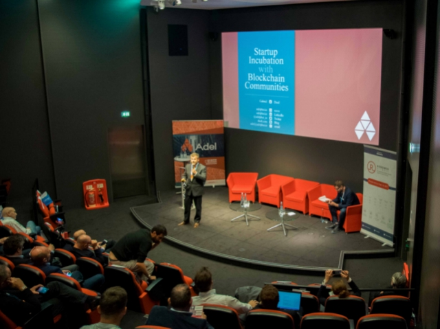ICO Event London thoroughly examines cryptocurrency tokens and profitable investments in these assets