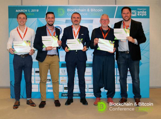 Leading experts reveal all blockchain aspects: Istanbul hosts Blockchain & Bitcoin Conference Turkey