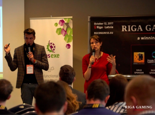 Riga Gaming Congress: results of the first gambling congress in the Latvian capital