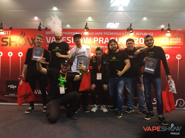 VAPESHOW Prague 2017 by Smile-Expo: results of our iconic vaping event