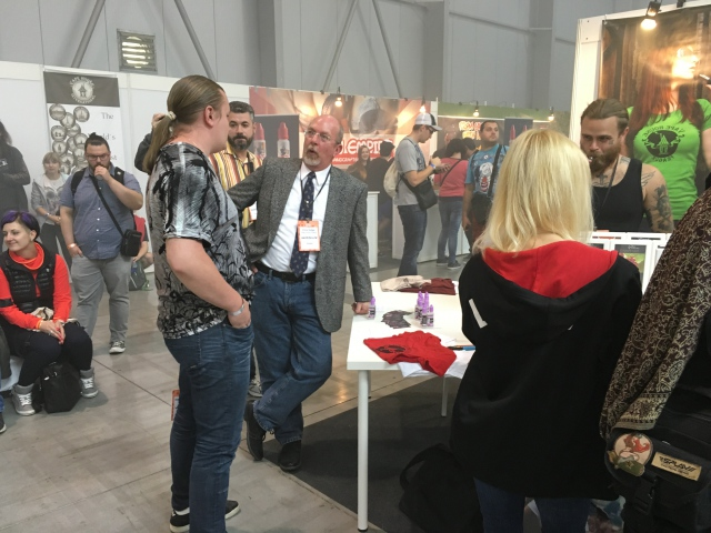 VAPESHOW Prague 2017 by Smile-Expo: event's goals and tasks