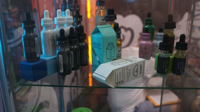 VAPEXPO Moscow 2016: the largest vape event of the year soon!