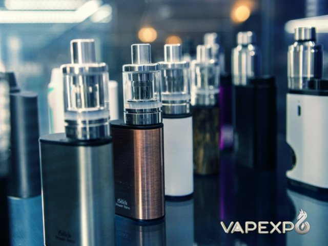 VAPEXPO: Ukrainian vapers are excited!
