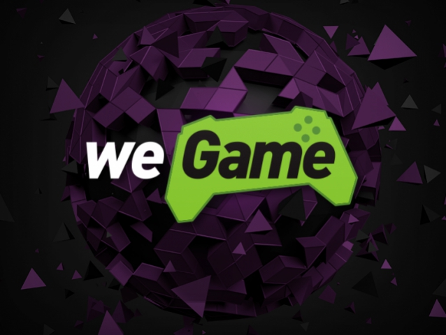 WEGAME: e-sports, cosplay, geek party