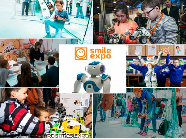 Where to take the whole family in Moscow this autumn? Innovation events for children and adults