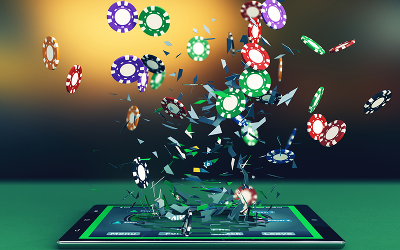 Virtual reality takes mobile gambling to whole new level