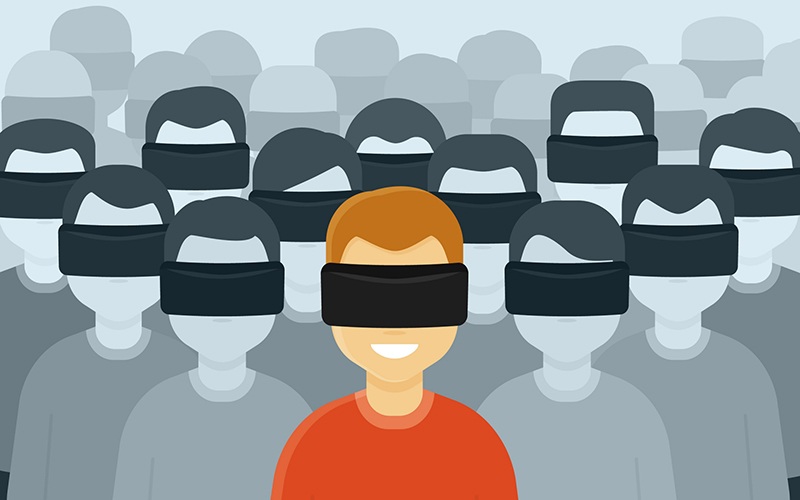 What will AR/VR industry face in 2017?