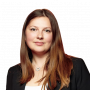 Kristina Karmazina - Head of e-commerce projects at PrivatBank
