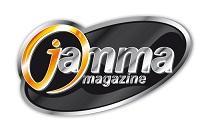 Jamma magazine
