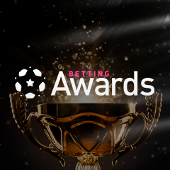 Betting Awards 2018