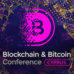 Blockchain & Bitcoin Conference Cyprus 2017