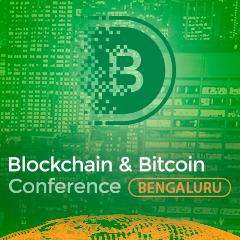 Blockchain & Bitcoin Conference India 2018