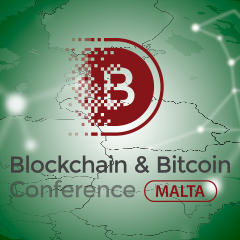 Blockchain & Bitcoin Conference Malta 2017