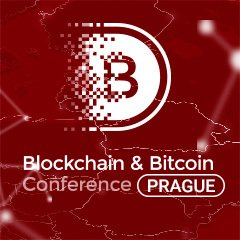 Blockchain & Bitcoin Conference Prague 2017