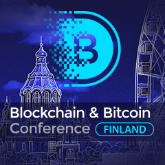 Blockchain & Bitcoin Conference Finland 2018