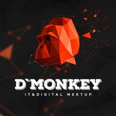 Digital Monkey Yaroslavl 2016