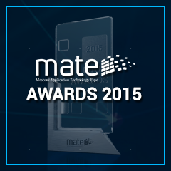 MATE Awards 2015