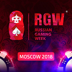 RGW Moscow 2018