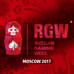 Russian Gaming Week Moscow