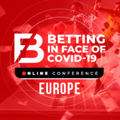 Betting in face of COVID-19 Europe