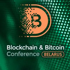 Blockchain & Bitcoin Conference Belarus 2018